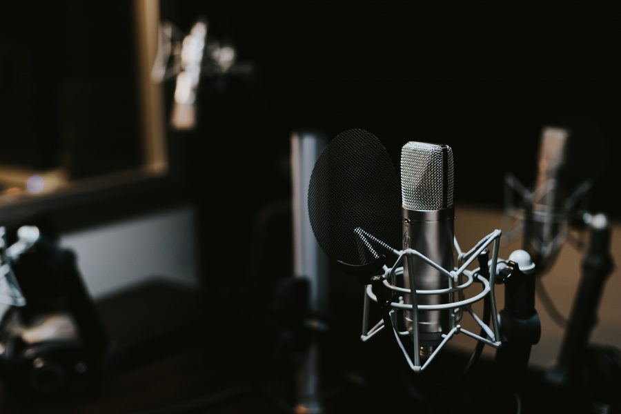 Top podcasts for financial advisors